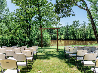 wedding venue Tyler, TX